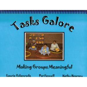 Tasks Galore : Making Groups Meaningful