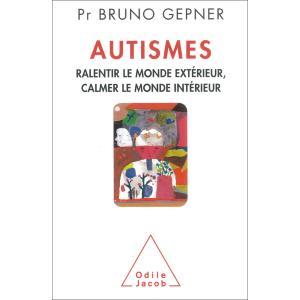 Afd editions autisme asperger troubles du spectre for Monde exterieur