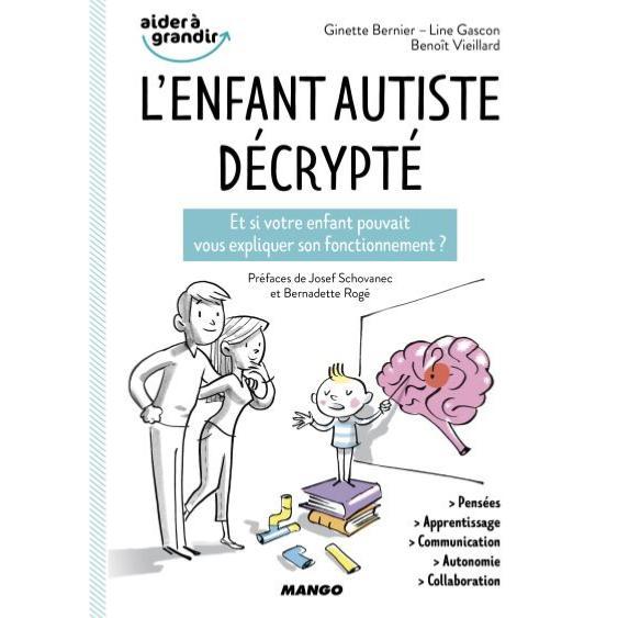 L Enfant Autiste Decrypte