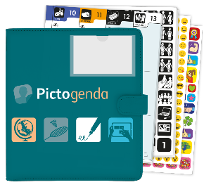 PICTOGENDA