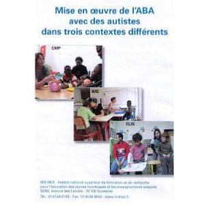 Mise en oeuvre de l'ABA