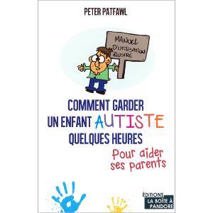 Livres adaptes autisme tsa livres sur l 39 autisme - Comment garder un calla ...