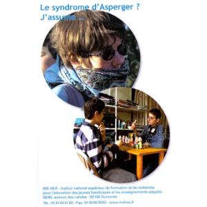 DVD : Le syndrome d'Asperger ? J'assume...