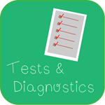 TESTS CLINIQUES - DIAGNOSTIC