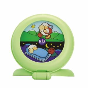 Réveil Kid'sleep® globetrotteur
