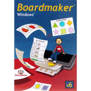 Boardmaker Windows version 6