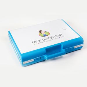 "Mallette Pro ""Talk different"""